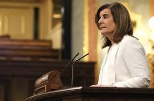 Báñez 131112. Congreso. Interior