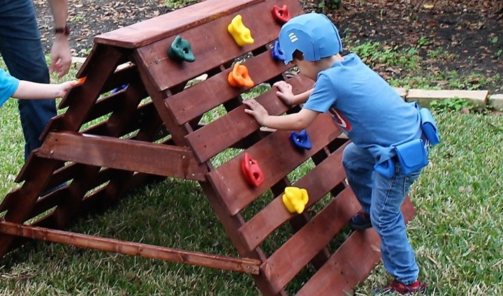 Juegos Jardín Niños